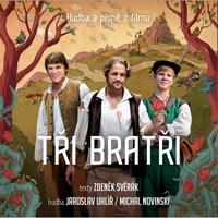 Cover of the track Tři Bratři (Original Soundtrack)
