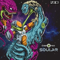 Cover of the track Soular