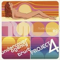 Couverture du titre Nude Directions - EP