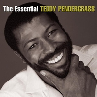 Couverture du titre The Essential Teddy Pendergrass