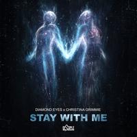 Couverture du titre Stay with Me - Single
