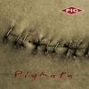 Couverture de l'album Pigmata