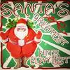 Couverture de l'album Santa's Greatest Hits Playlist