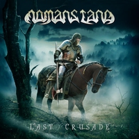 Cover of the track Last Crusade