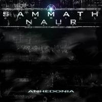 Couverture du titre Anhedonia