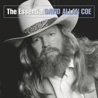 Cover of the track The Essential David Allan Coe