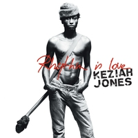 Cover of the track Best of Keziah Jones