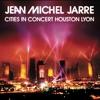 Cover of the album Houston / Lyon 1986