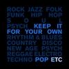 Couverture de l'album Keep It for Your Own - Single