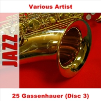 Cover of the track 25 Gassenhauer, Vol. 2