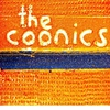 Cover of the album The Coonics E.P.