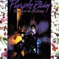 Couverture du titre Purple Rain (Soundtrack from the Motion Picture)