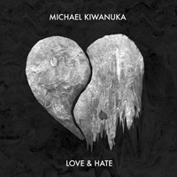 Cover of the track Love & Hate