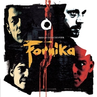 Cover of the track Fornika