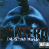Couverture de l'album Far Beyond Driven