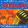 Cover of the album The Best of Irish Showbands
