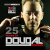Cover of the album 25 Years of Dougal