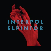 Cover of the track El Pintor