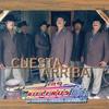 Cover of the album Cuesta arriba
