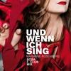 Couverture de l'album Und wenn ich sing (Boba F. Club Mix) - Single