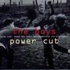 Couverture de l'album Power Cut