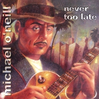 Cover of the track Never too Late