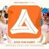 Couverture de l'album Bitches (feat. Ori Toledano) - Single