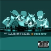 Couverture de l'album Free City