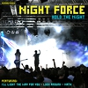 Cover of the track Hold the Night (Remix)
