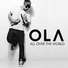 Couverture de l'album All Over the World (Remixes)