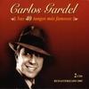 Couverture de l'album Sus 40 tangos más famosos