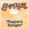 Cover of the track Rapper's Delight