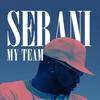 Cover of the album My Team - Single
