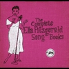 Couverture de l'album The Complete Ella Fitzgerald Song Books (Box Set)