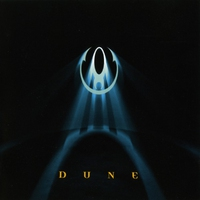 Cover of the track Dune