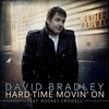 Cover of the track Hard Time Movin' on