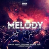 Couverture du titre Melody (Extended Mix)