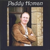 Cover of the album Paddy Homan