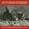 Couverture de l'album Live in Central Park: May 12, 1975