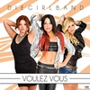 Cover of the track Voulez vous (Main Version)