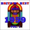 Couverture de l'album Britain's Best Hits of 1959, Vol. 1