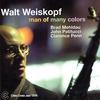 Couverture de l'album Man of Many Colors