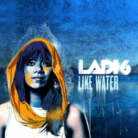 Cover of the track Like Water