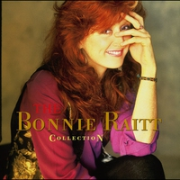 Cover of the track The Bonnie Raitt Collection
