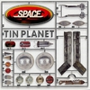 Cover of the album Tin Planet