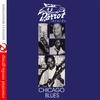 Couverture de l'album Chicago Blues (Parrot Records) [Remastered]