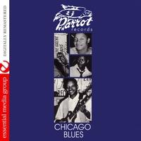 Couverture du titre Chicago Blues (Parrot Records) [Remastered]