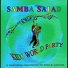 Cover of the album Kids World Party