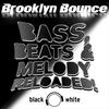 Couverture de l'album Bass, Beats & Melody Reloaded! (Black & White Edition)