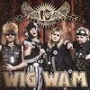 Couverture de l'album Wig Wamania